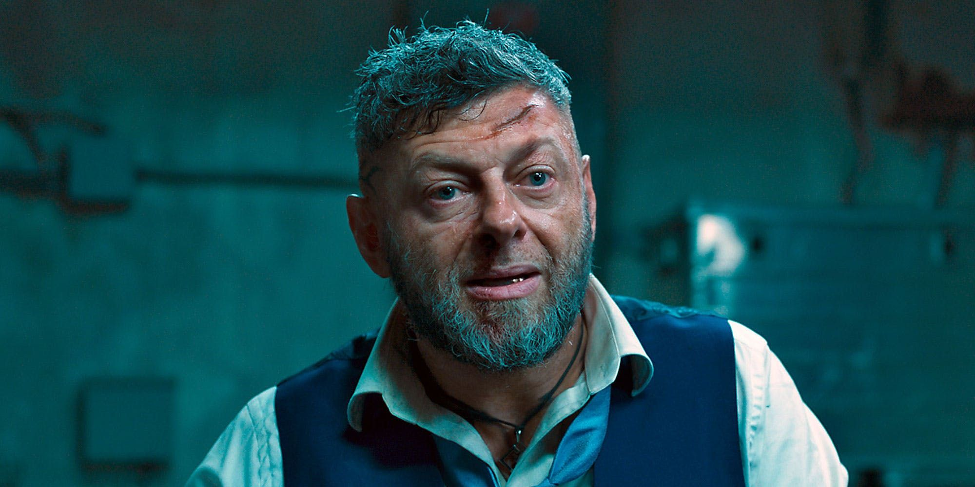 Lord of the Rings Star Andy Serkis Narrates New Hobbit Audiobook