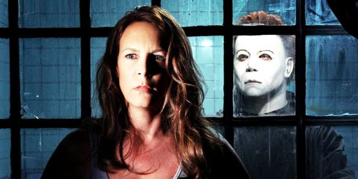 Jamie Lee Curtis Shares Halloween Kills Photo From Day 1 Filming