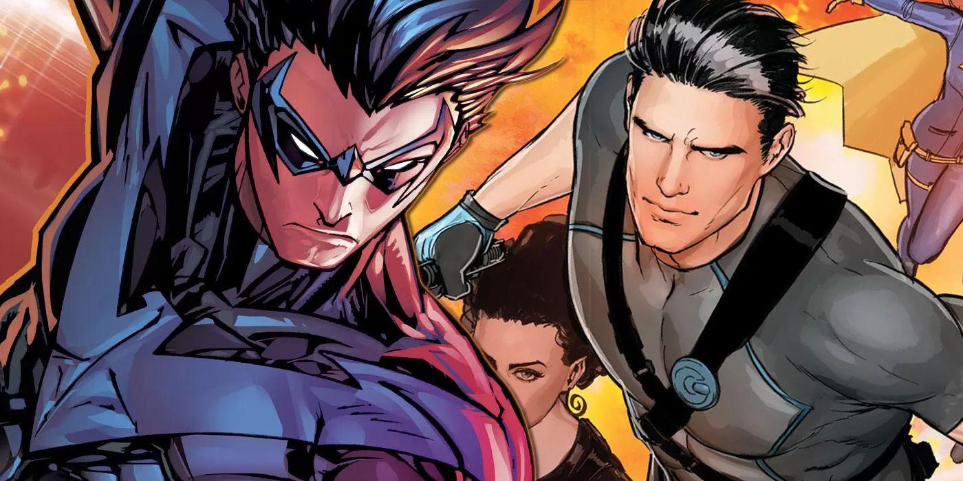 10 ways Dick Grayson Is A Better Superhero Than Batman