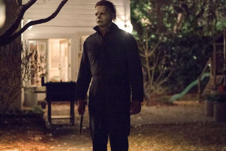 Хэллоуин - объяснение концовки