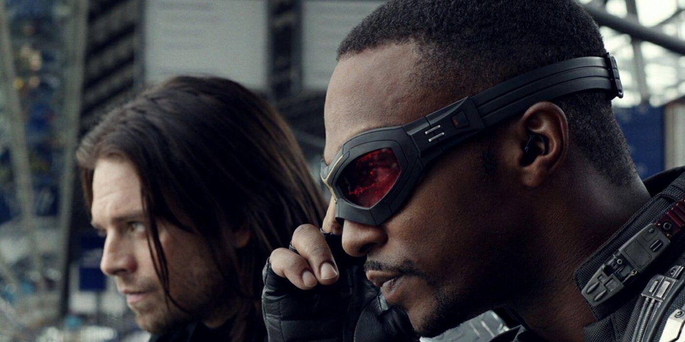 Sebastian Stan Reacts to Falcon & Winter Soldier Announcement