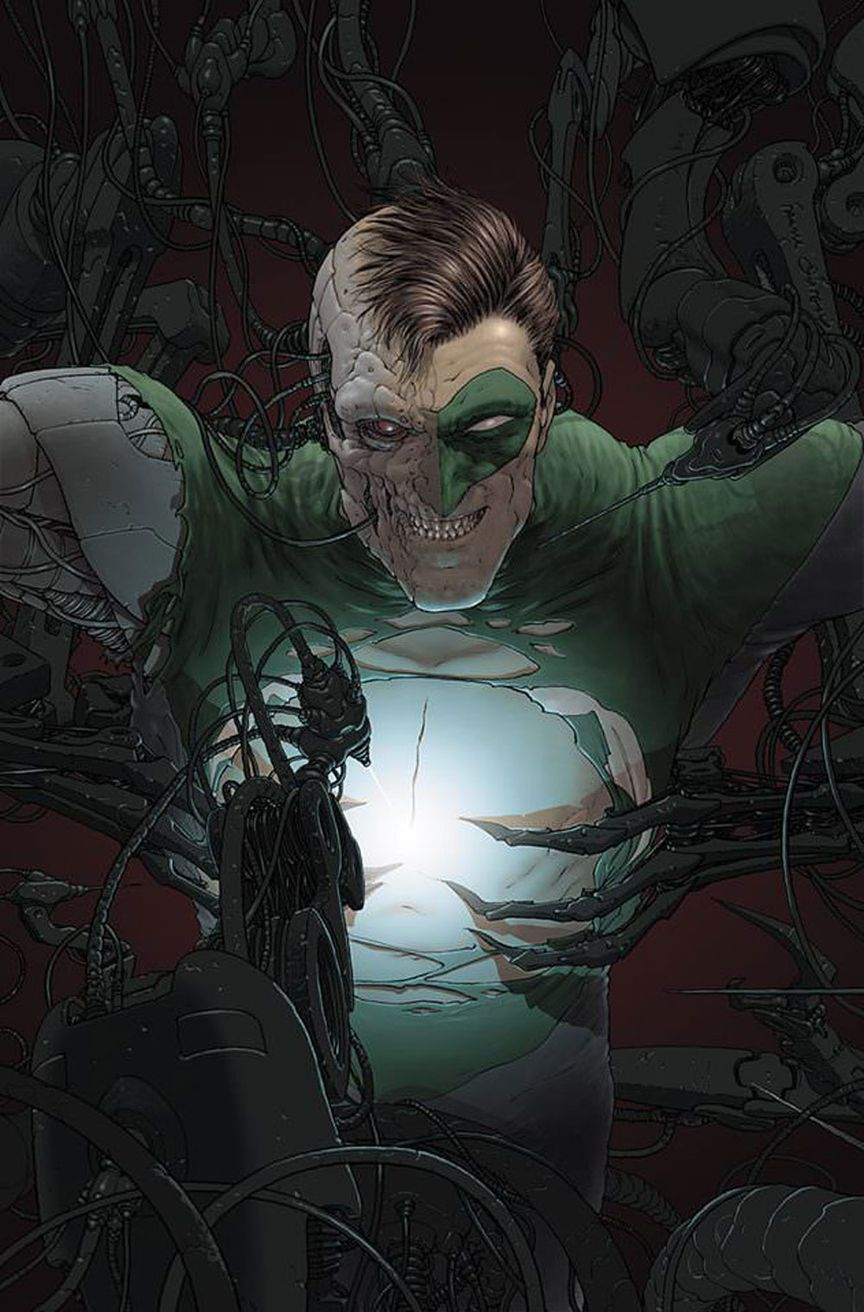 [DC COMICS US] - Year of The Villain - Página 10 The-green-lantern-quitely-variant