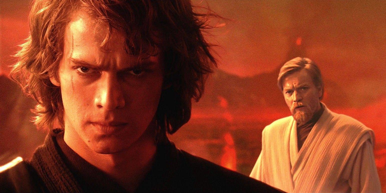 Rumor Star Wars Kenobi Series Will Feature Hayden Christensen S Anakin