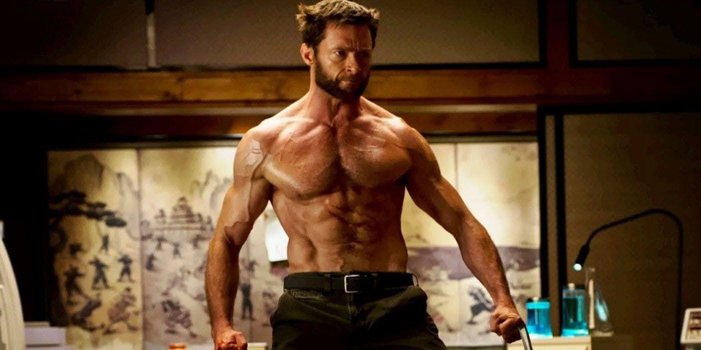 Hugh Jackman on Ryan Reynolds, Wolverines Facial Hair