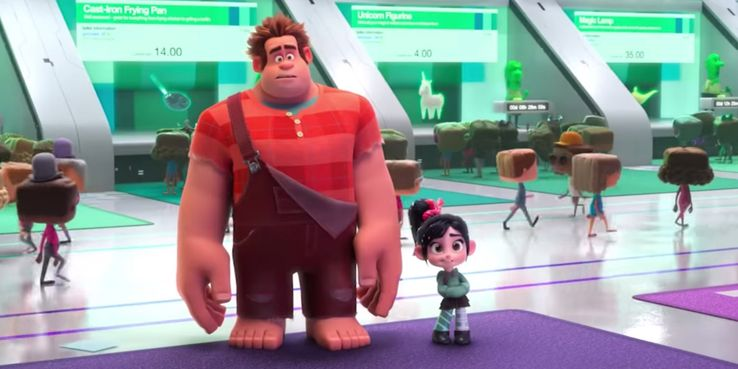 Ralph Breaks the Internet: 7 Things We Liked, 7 We Disliked, and 1