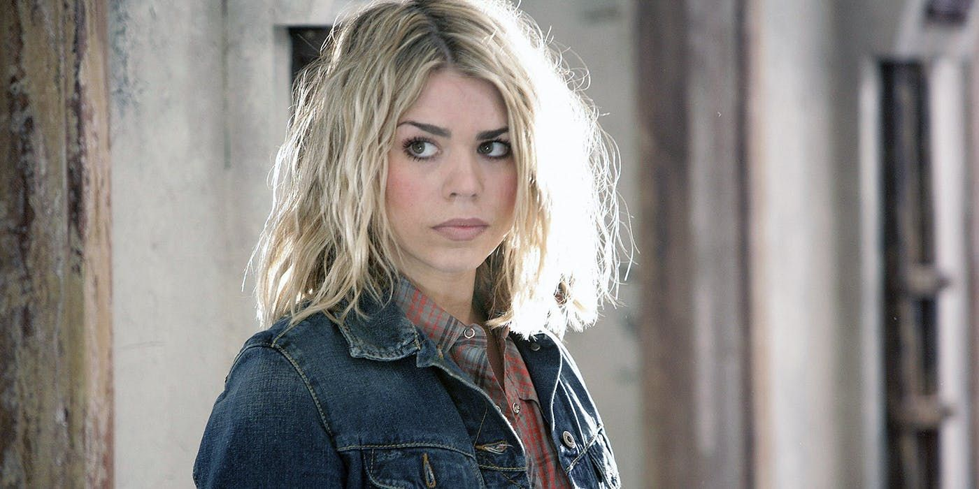 Doctor Who: Rose Tyler Remains the Most Important Companion - of ANY Era