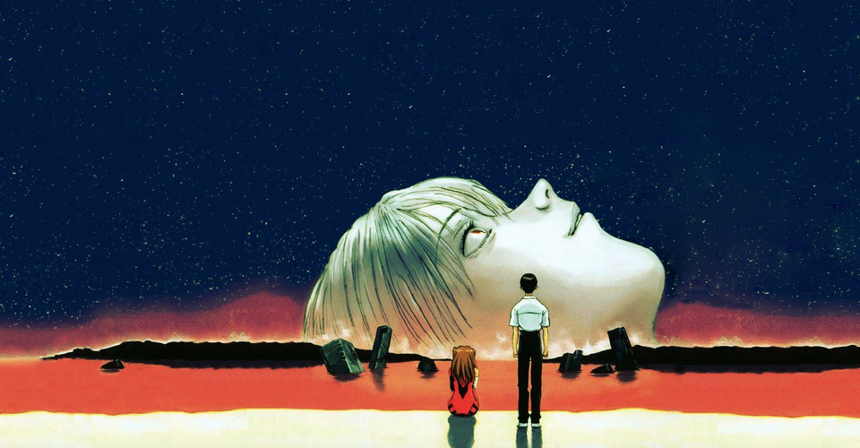 Thrice Upon a Time: Every Evangelion Ending (So Far), Explained