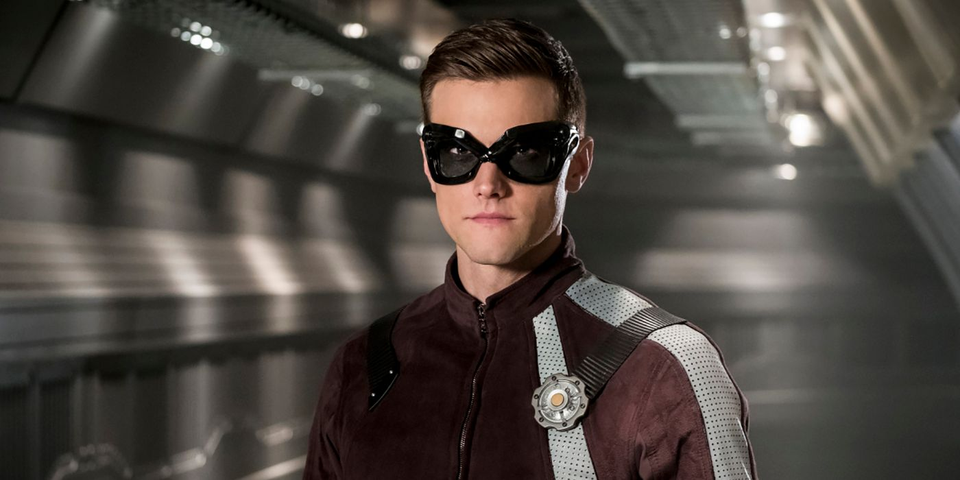 The Flash Deepens the Mystery Around Ralph Dibny's Future Wife