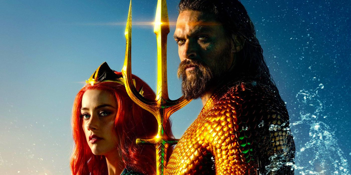 Why Aquaman's Trident Is Such a Big Deal