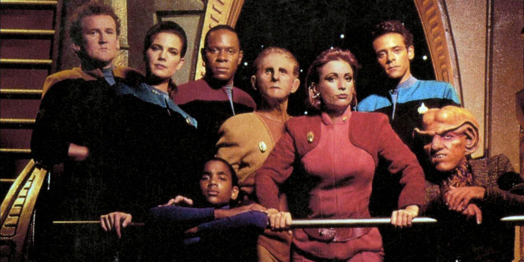 Star Trek's Greatest Episodic Sagas, Ranked