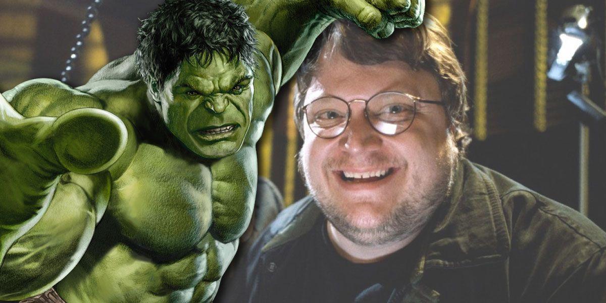 Whatever Happened to Guillermo Del Toro's Hulk TV Series? | CBR