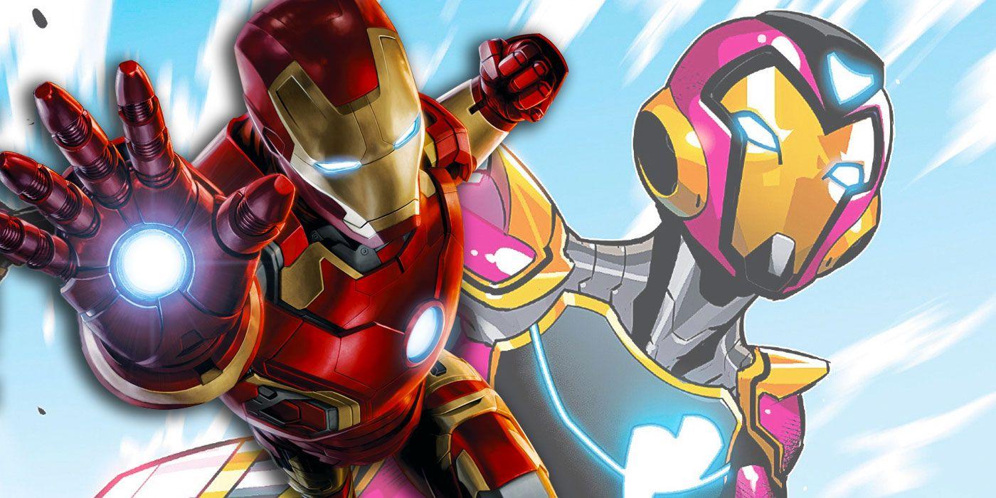 Should the MCU Introduce Riri Williams Post-Avengers: Endgame?