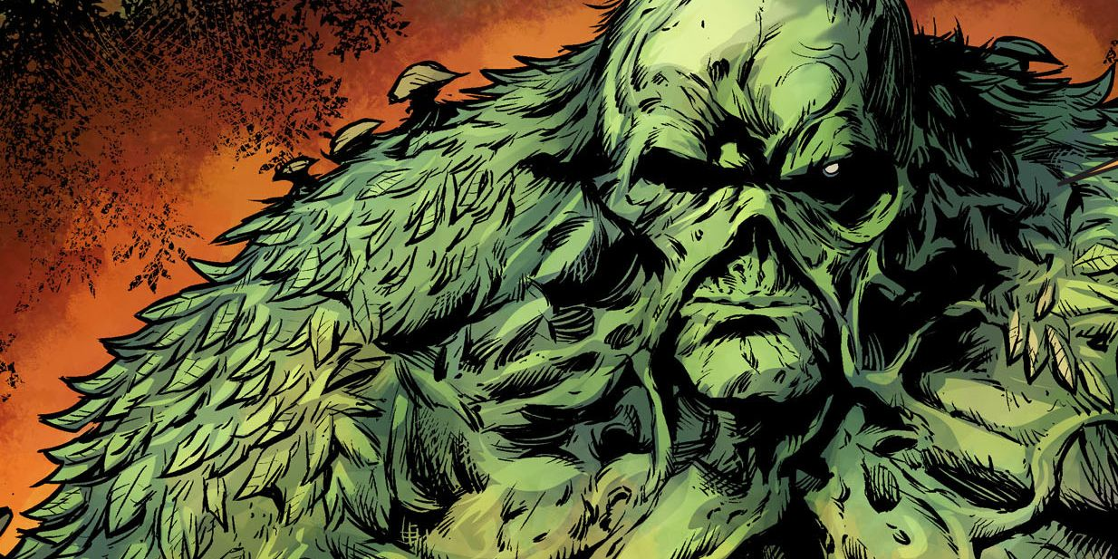 Swamp Thing: Every Major Character in the First Trailer, Explained