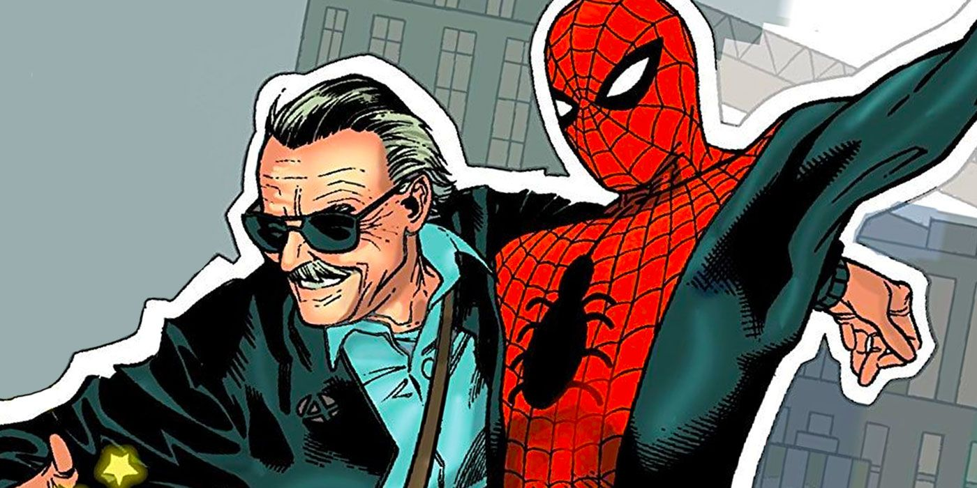 Stan Lee Spoke Out Against Bigotry, Again And Again