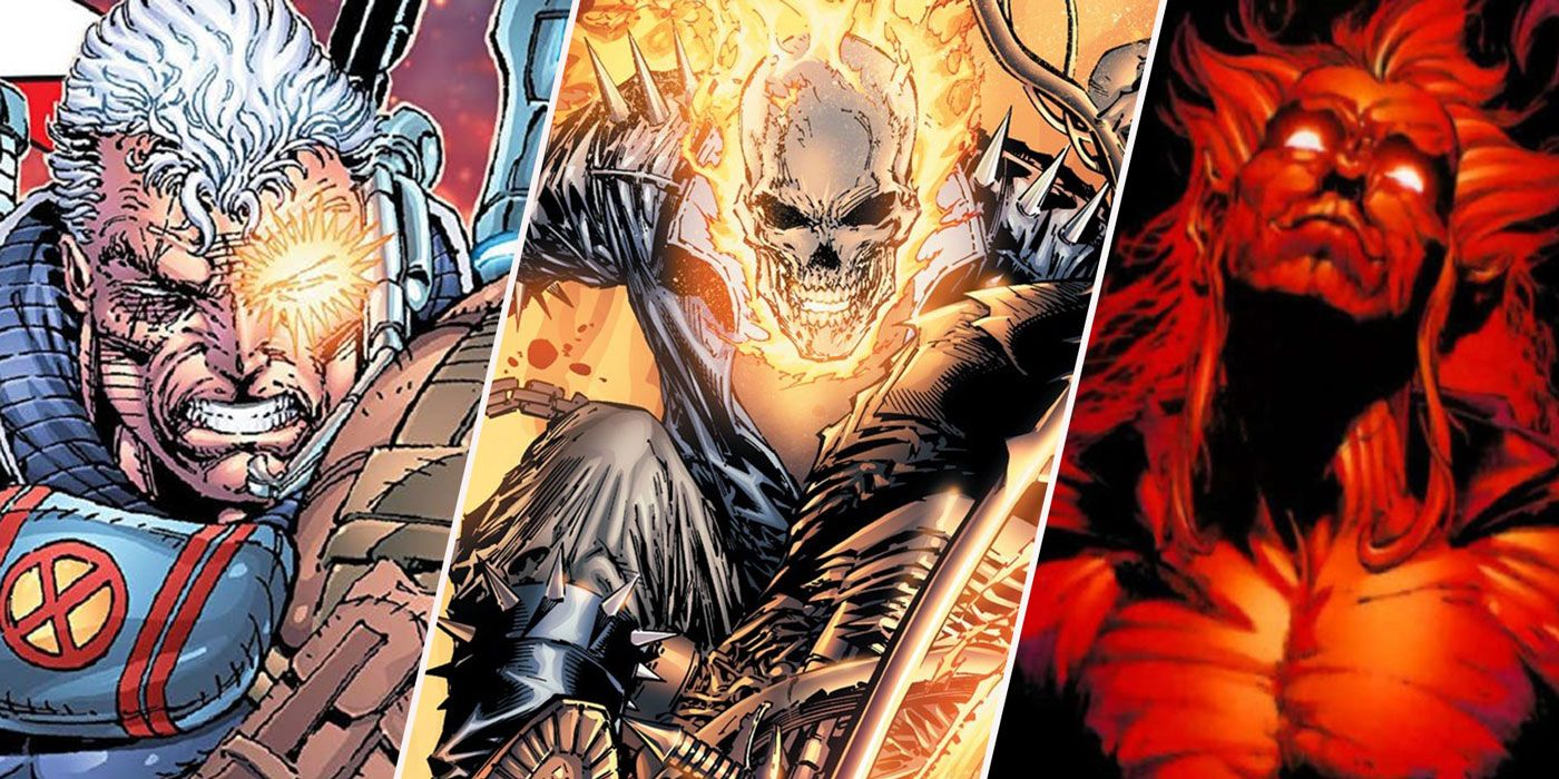 20 Marvel Characters That Are Weaker Than Fans Think