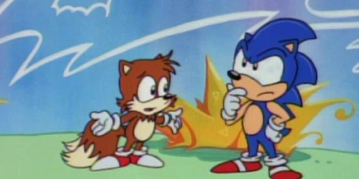 15 Pieces Of Sonic Media That Are Awesome And 15 That Are Terrible