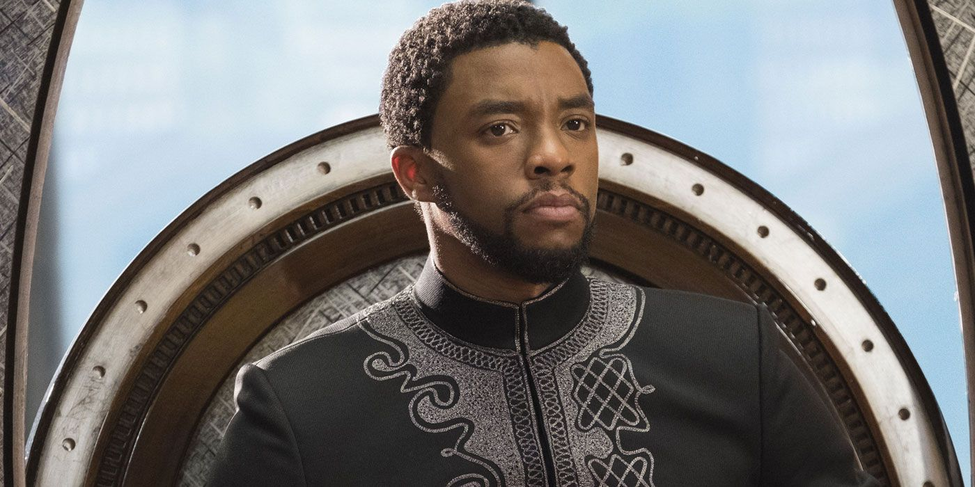 Black Panther 2 Logo Revealed | CBR
