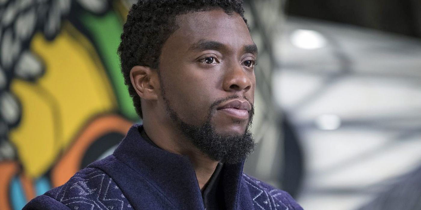 Chadwick Boseman Wants Nothing To Do with a Marvel/Disney+ Series