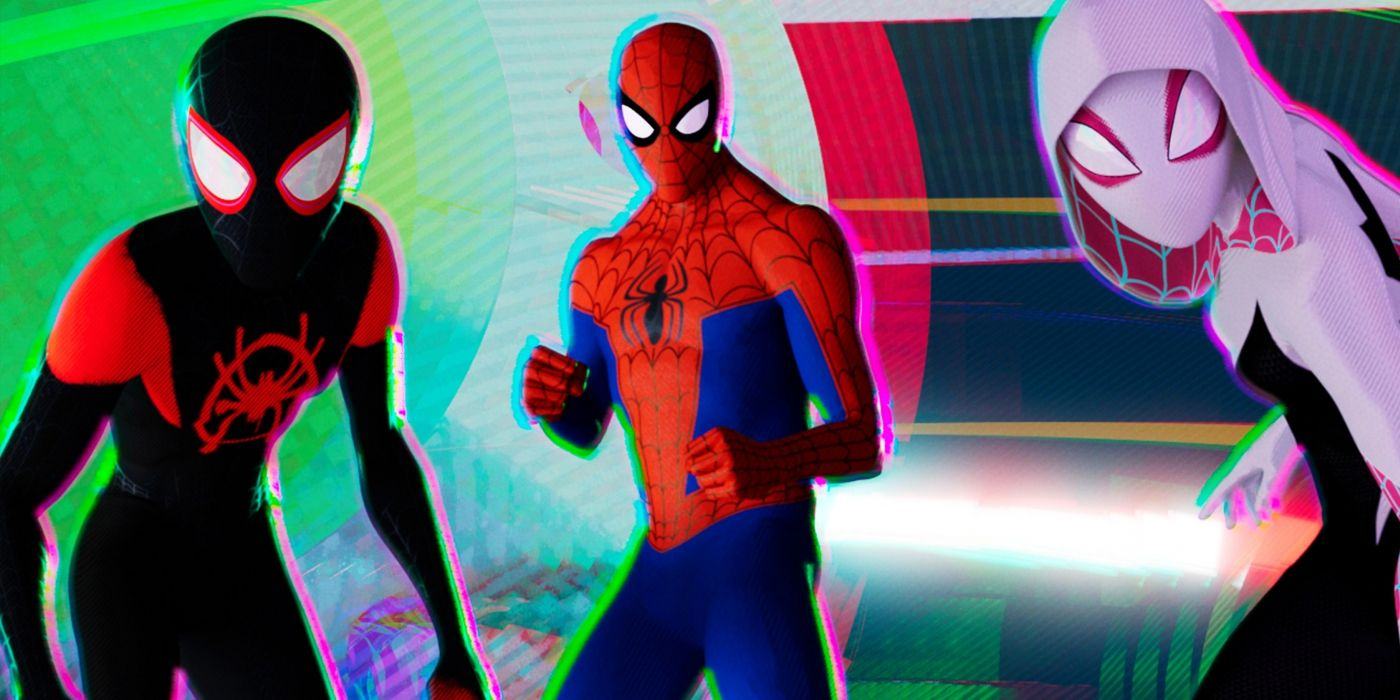 Spider-Man: Into the Spider-Verse Producer Offers Update on Sequel
