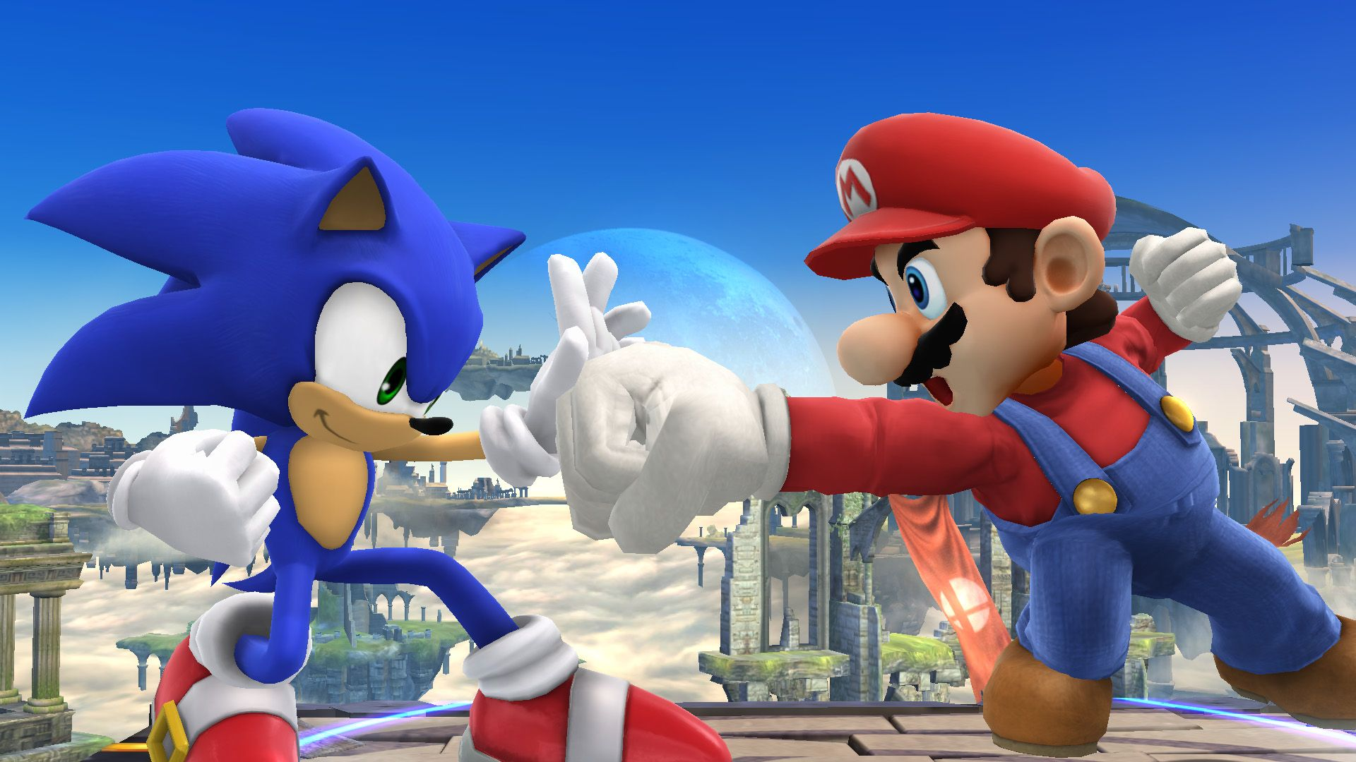 Button Smashing: Ranking the Best & Worst Smash Bros Characters for
