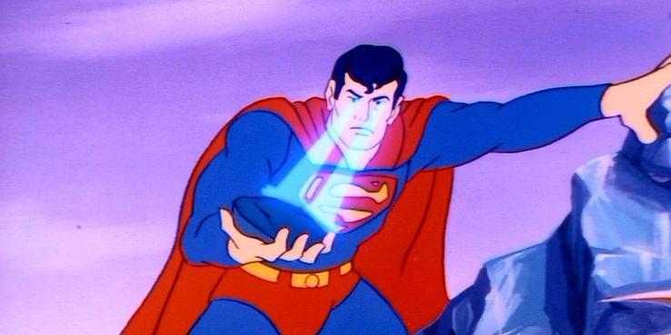 MicroscopicVision - La clasificación definitiva de todos los poderes de Superman
