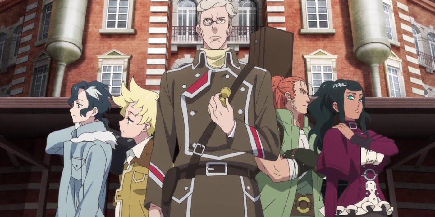 Sirius the Jaeger: The Netflix Anime's Surprising Twist, Explained