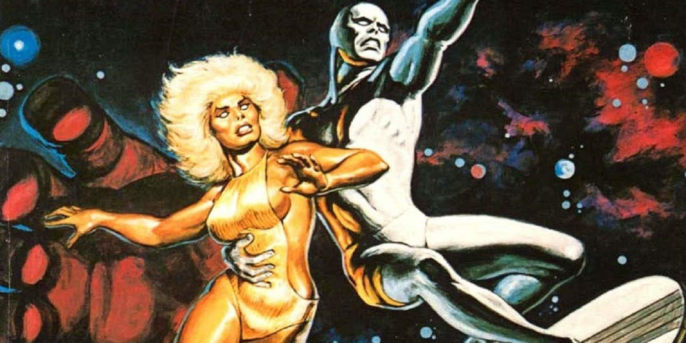 The 100 Greatest Stan Lee Stories Ever Told: #35-31