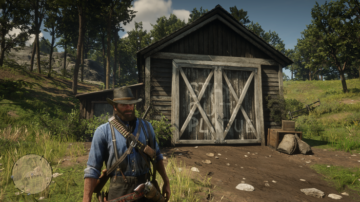25 Easter Eggs In Red Dead Redemption 2 (Everyone Misses The First Time)