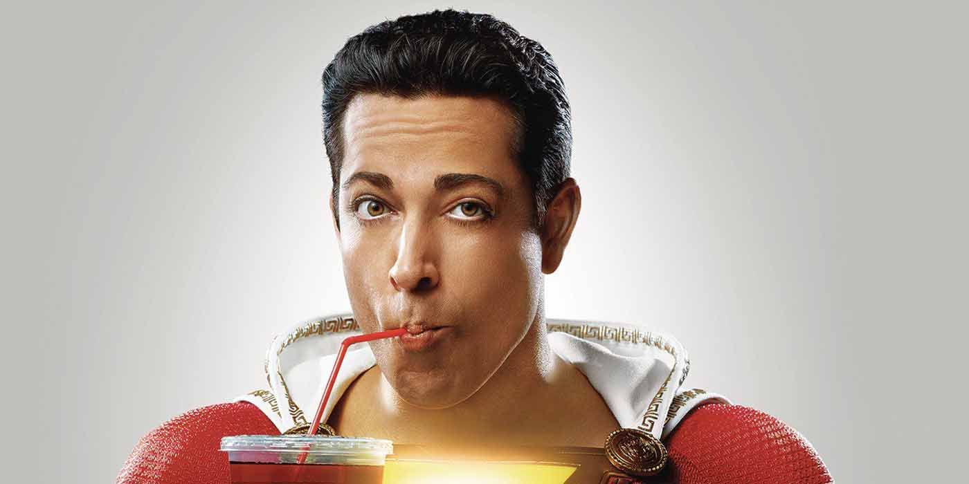 Shazam's Movie Costume Cost $1 Million, and There's 10 of Them