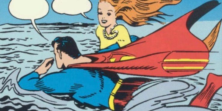 superman language - La clasificación definitiva de todos los poderes de Superman