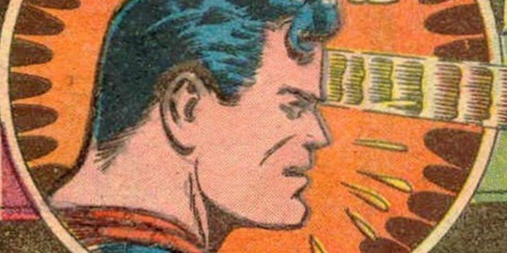 superman mind control - La clasificación definitiva de todos los poderes de Superman