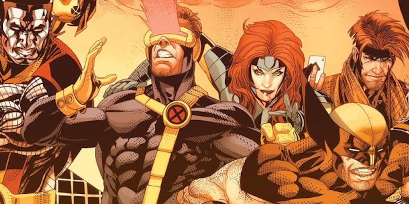 X-Men Are Poised to Become Marvel's Most Powerful Team, Again
