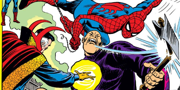 His Amazing Friends: 10 Avengers Spider-Man Loves To Team Up With