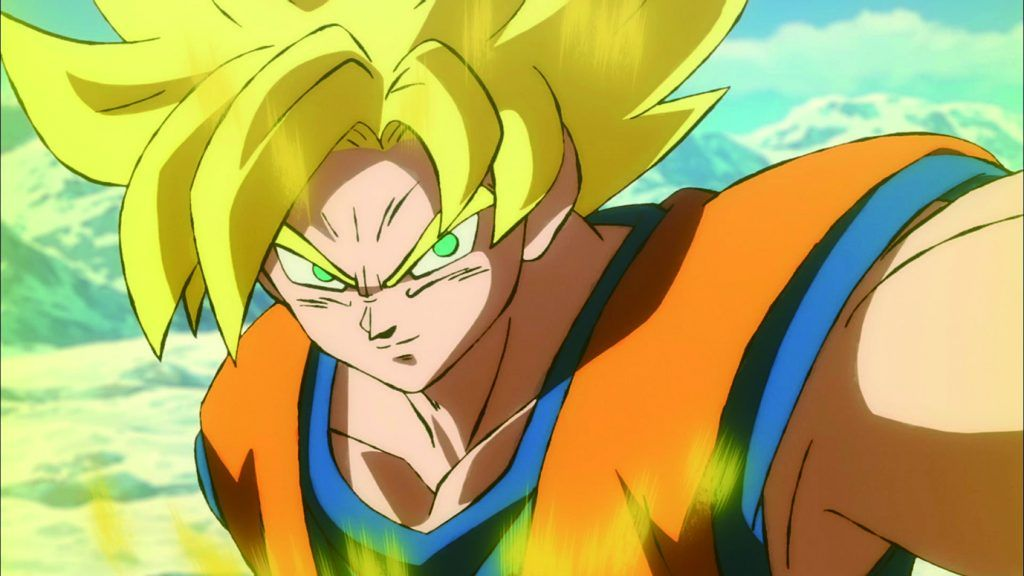 VIDEO: How Dragon Ball Became The Most Popular Anime Ever