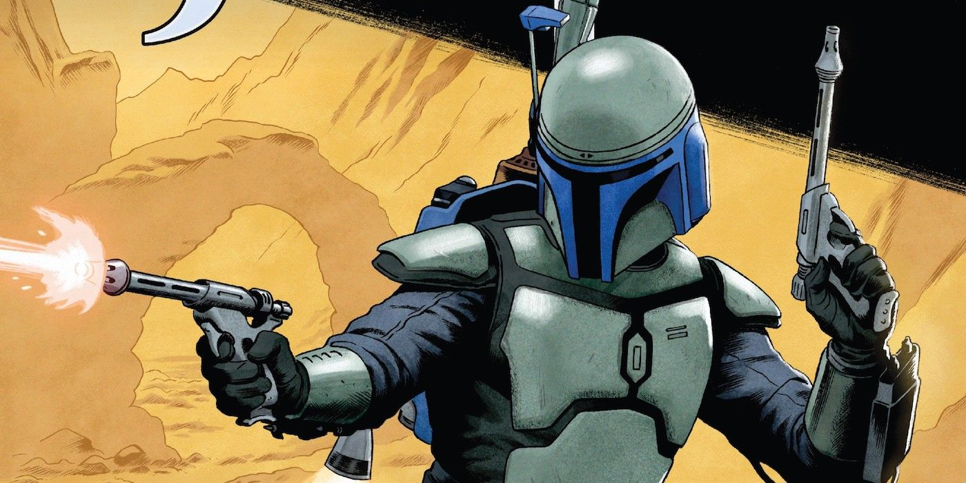 Marvel's Star Wars Reveals The Dark Origin of the Clone Wars