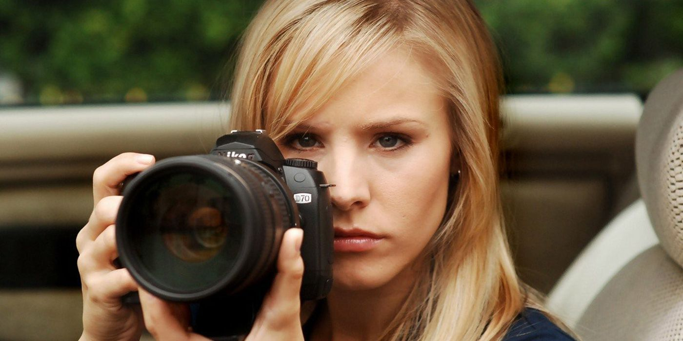 Veronica Mars Reboot Premiere Date Announced with New Teaser