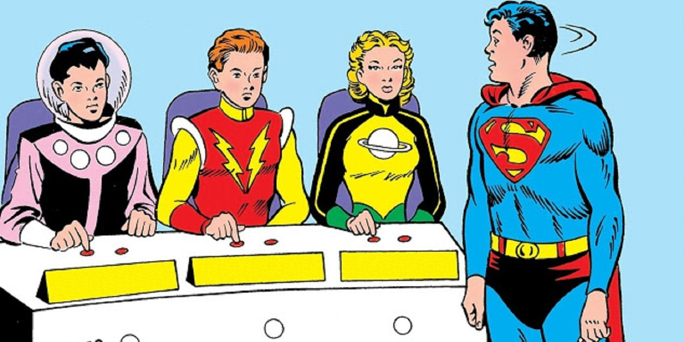 Adventure Comics' Publishing History Is An Adventure Of Its Own!