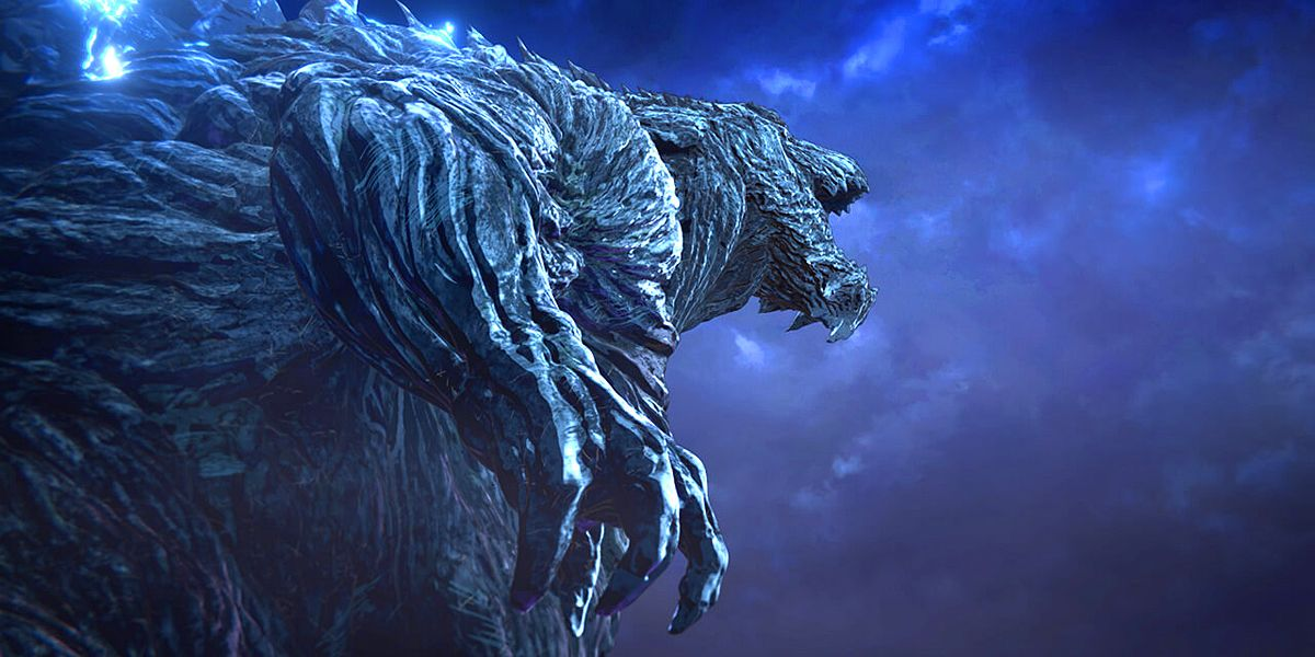 www.cbr.comHow Godzilla: The Planet Eater Breathes New Life Into the Franchise