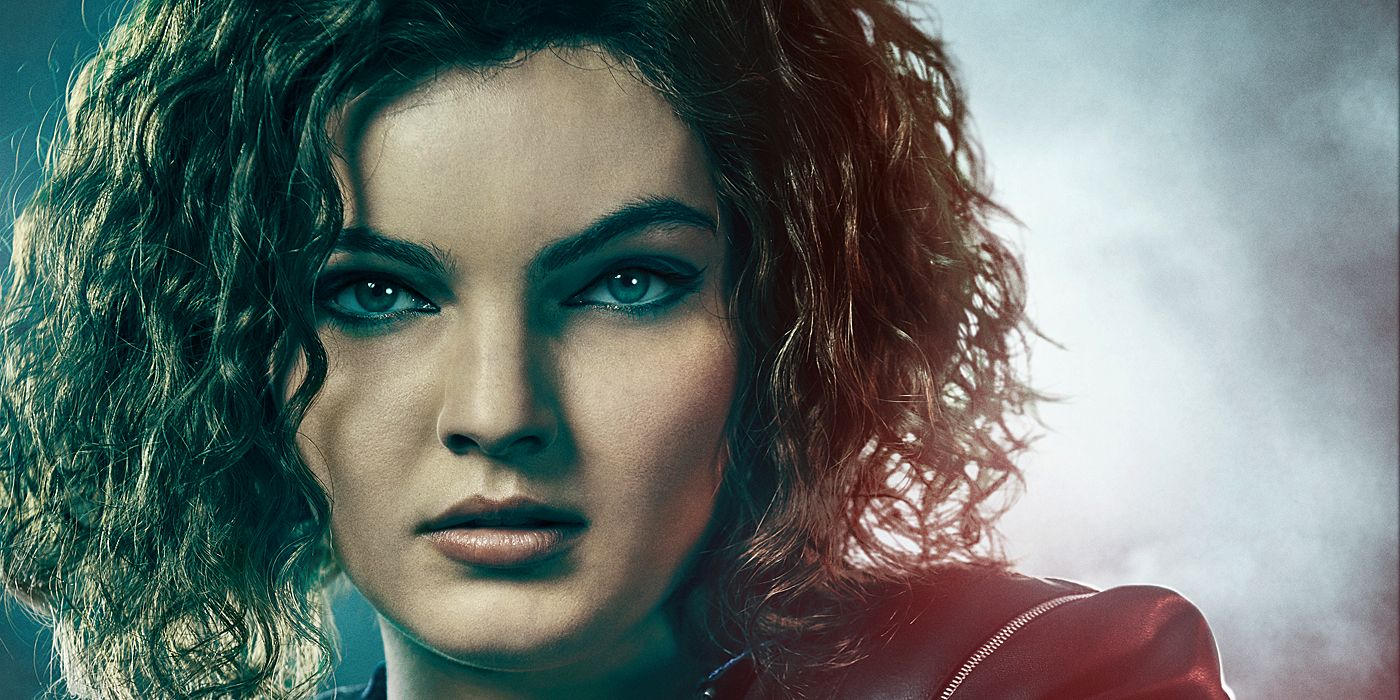 Gotham: Selina Kyle's Mystical Catwoman Transformation, Explained