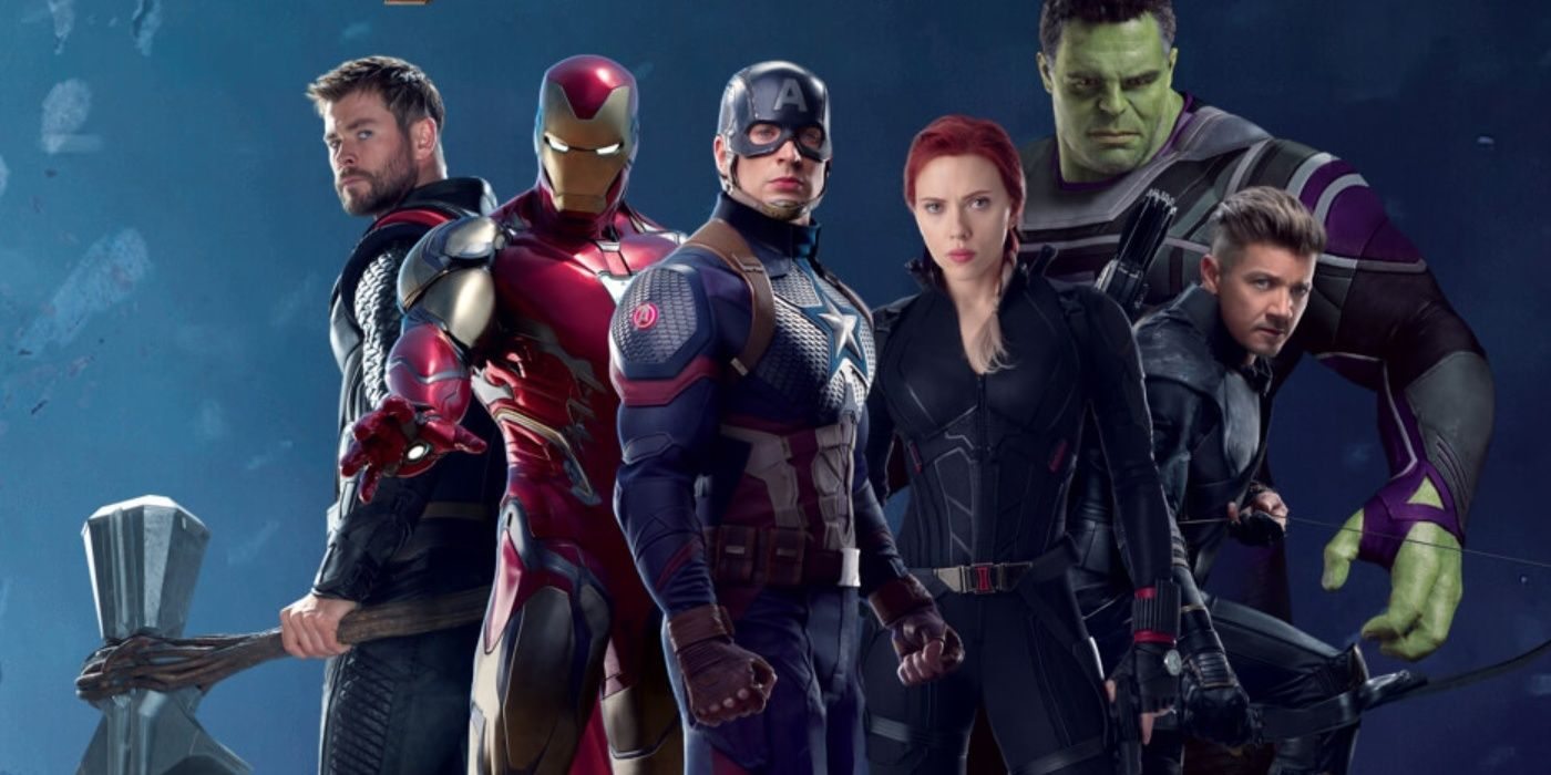 Avengers: Endgame Picture: Everything We Know About The Costumes