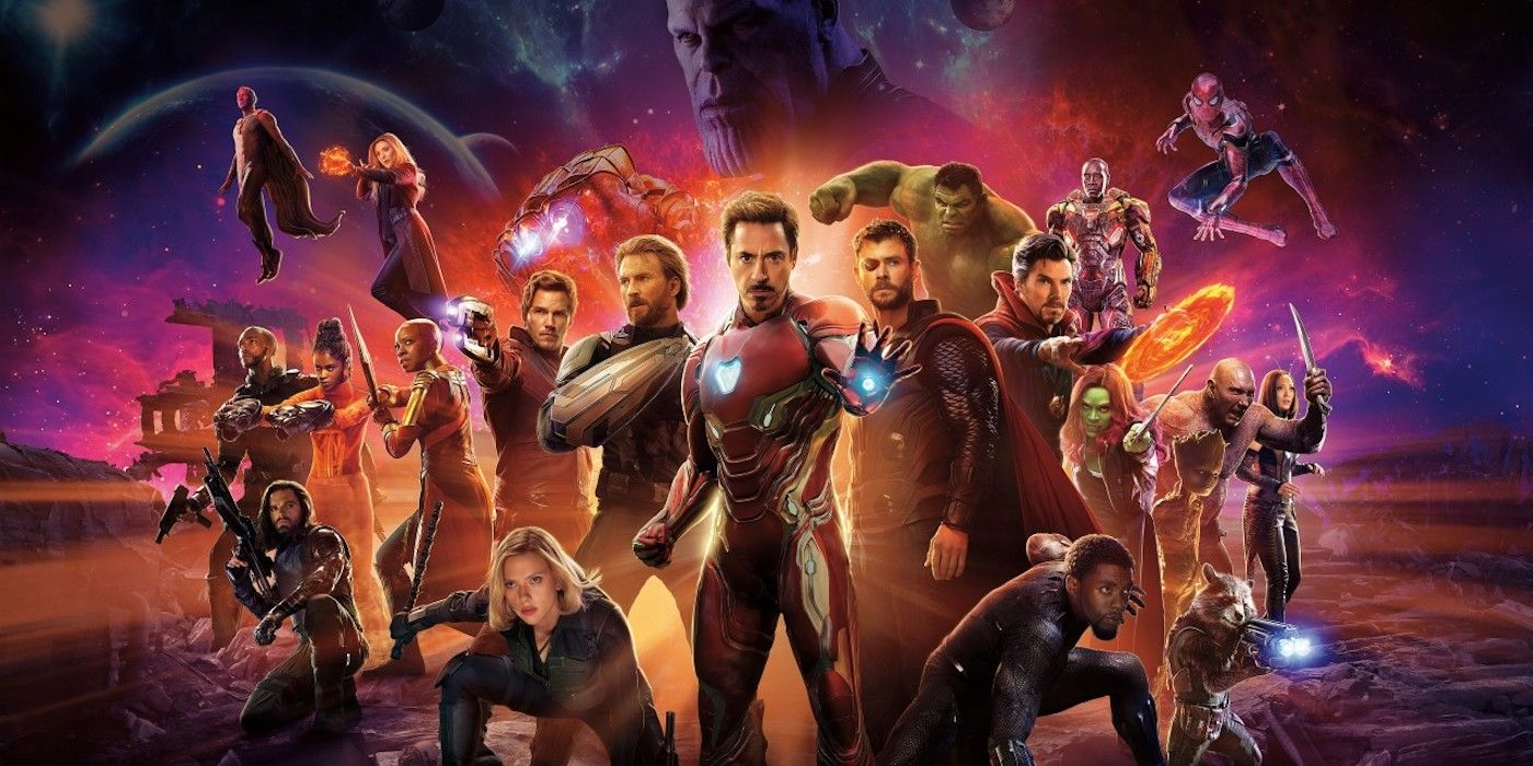 The Marvel Cinematic Universe's First Phases Have A New Name