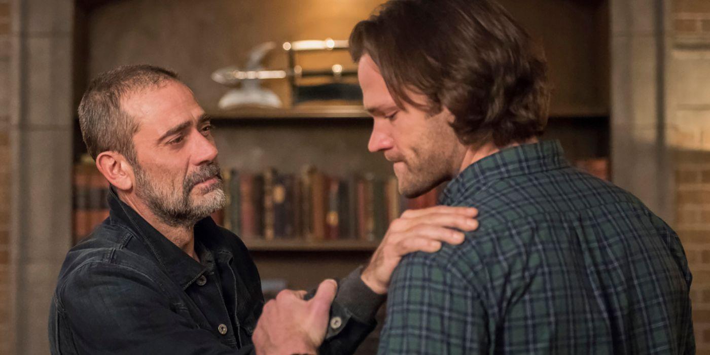 Supernatural: Jeffrey Dean Morgan Has a Message for Ackles & Padalecki