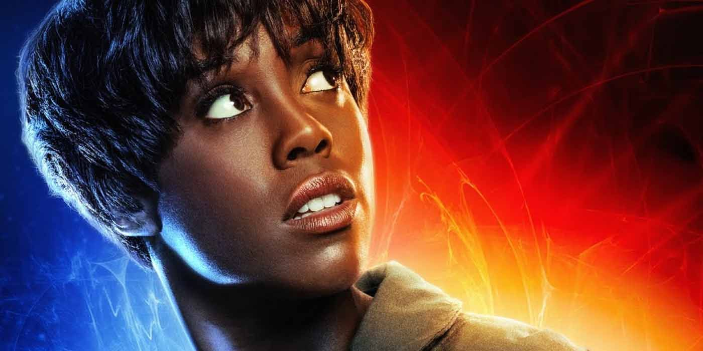 REPORT: Captain Marvel Star Lashana Lynch Will Be Next 007 in Bond 25
