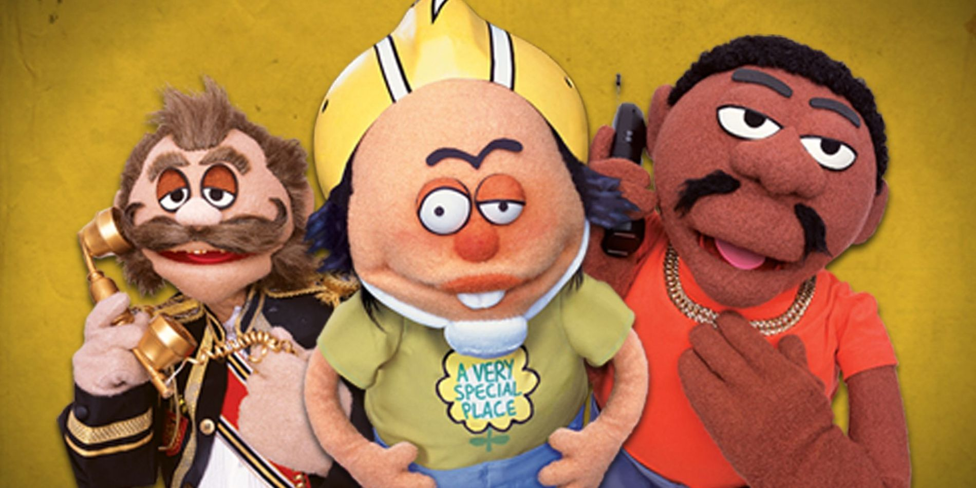 Image result for Crank Yankers