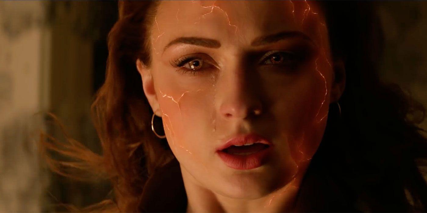 Dark Phoenix: Jean Unleashes the Phoenix in WonderCon Poster