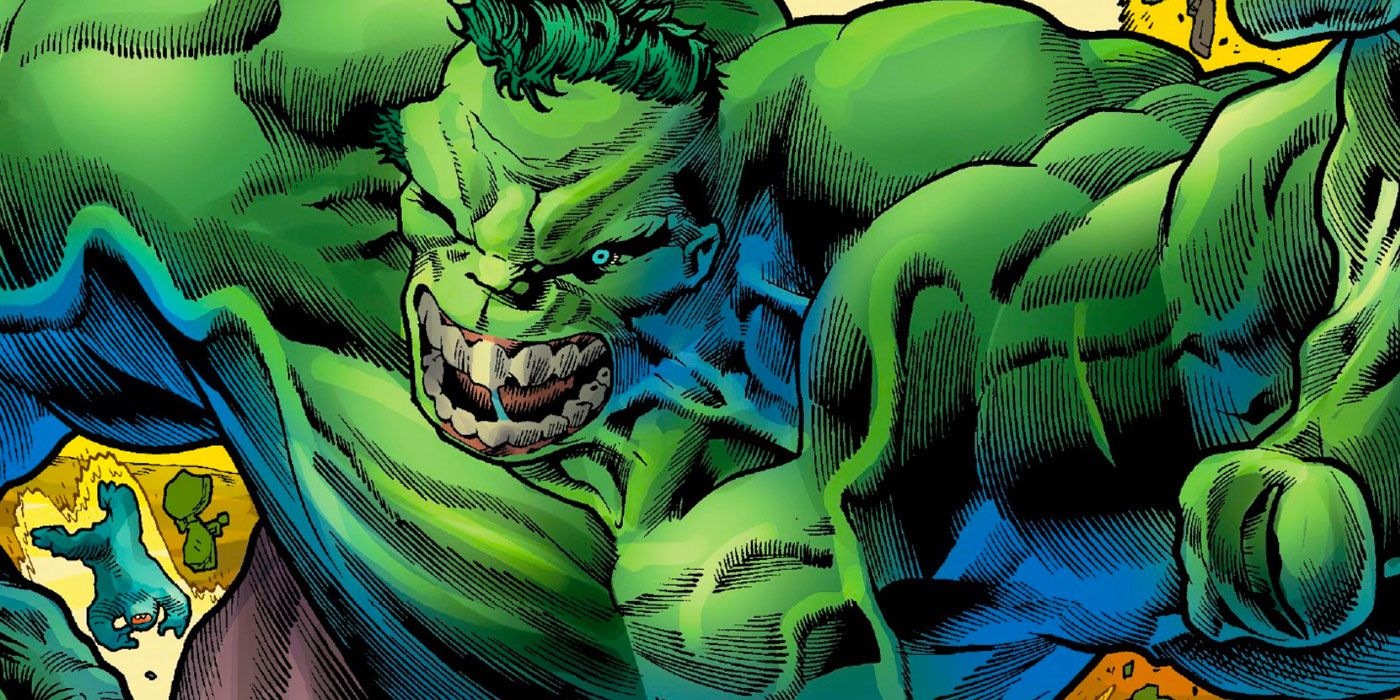 Resultado de imagen de Immortal Hulk 13
