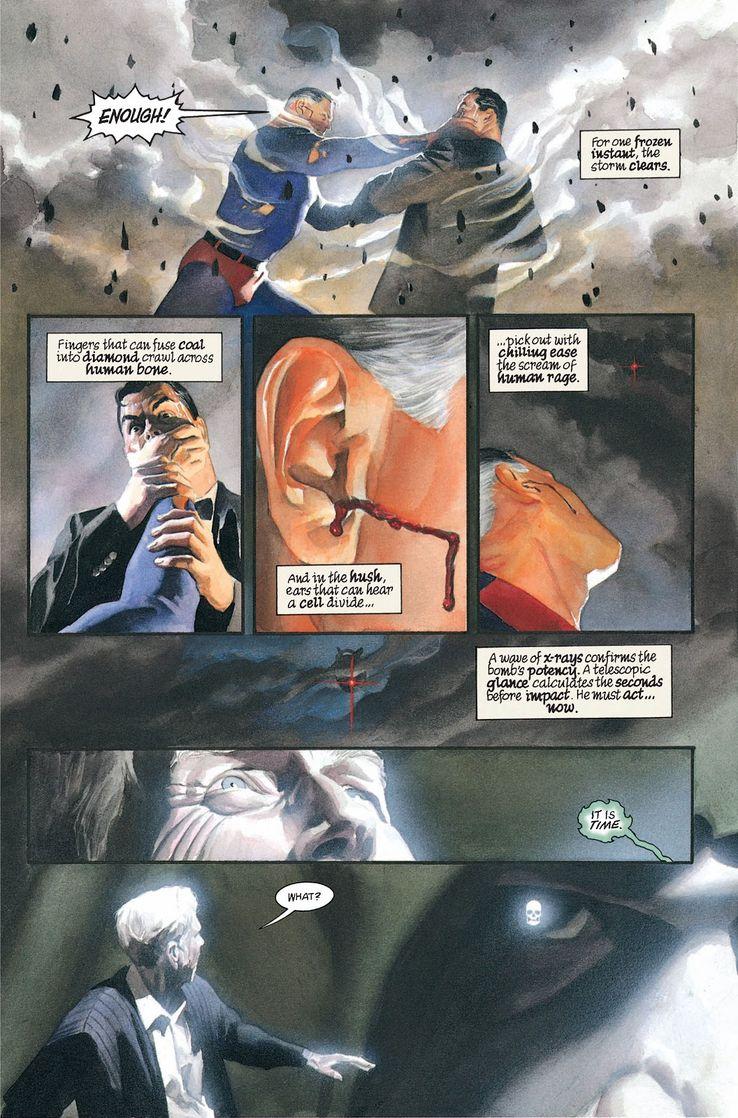 kingdom come 4 4 - Shazam! vs Superman: ¿Quién es más poderoso?