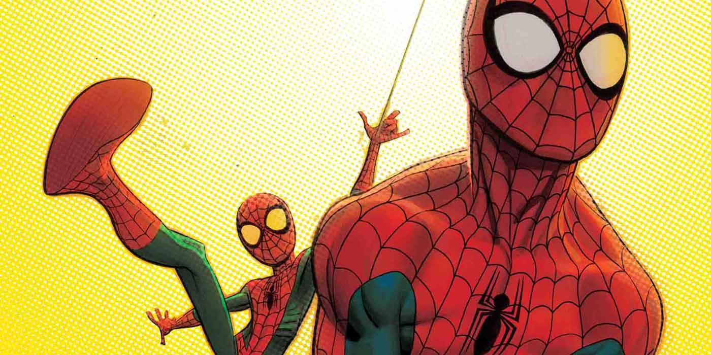 Marvel Will Introduce a Completely New Spider-Man This Summer