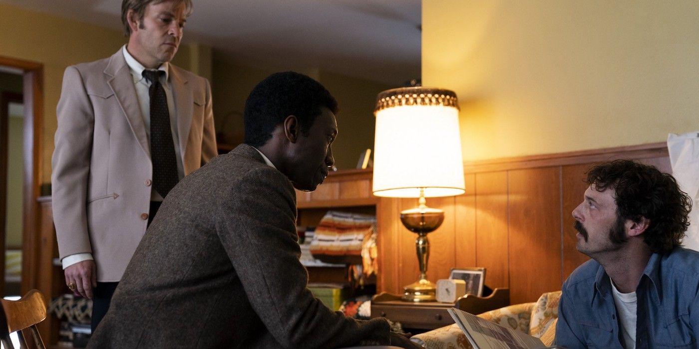 True Detective's Killer May Be the Show's Unlikeliest Suspect