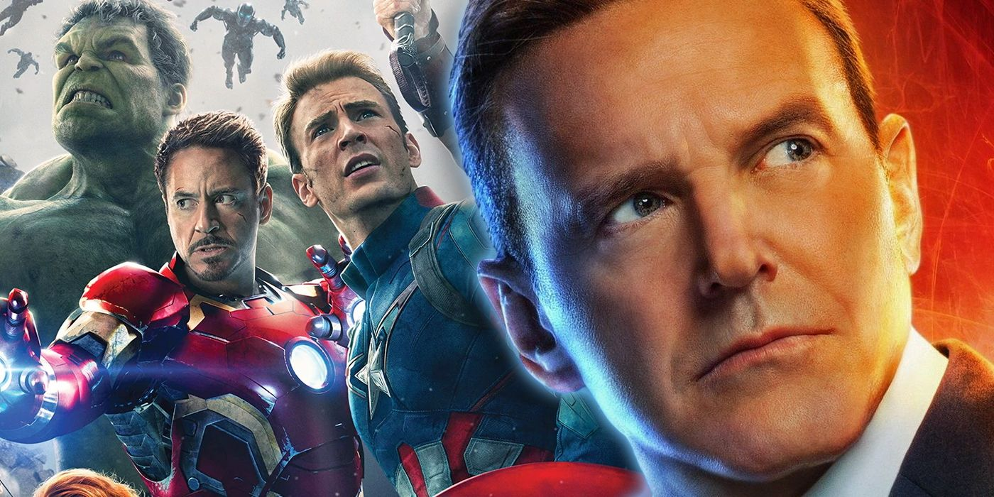 Clark Gregg Thinks That Some Avengers Knew That Agent Coulson Was Alive